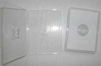 Pp Box Unzerbrechlich Für Visitenkarten Format Cd Rohlinge